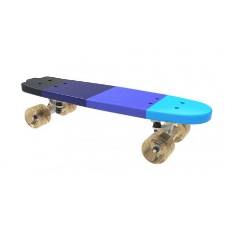 Skate en impression 3D